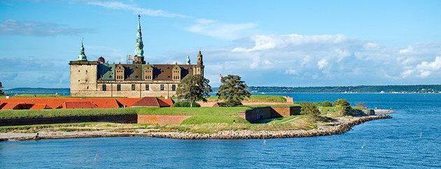 ۱۰ جاذبه گردشگری دانمارک