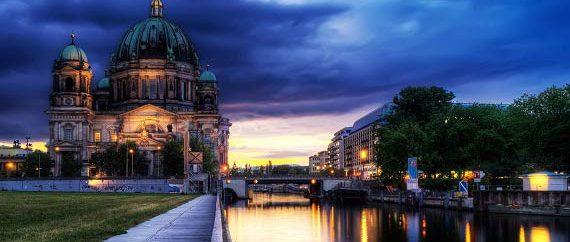 حقایق خواندنی در مورد برلین پایتخت آلمان