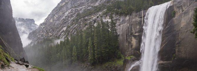 آبشارهای شگفت انگیز امریکا