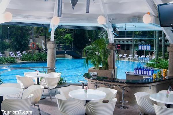 هتل رنسانس کوالالامپور مالزی + تصاویر