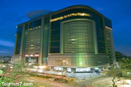 برج تجاری آلتون-مرکز خرید مشهد