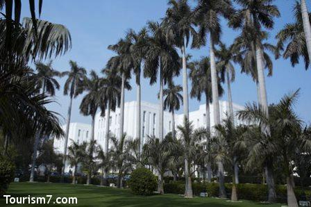 هتل های لوکس هند