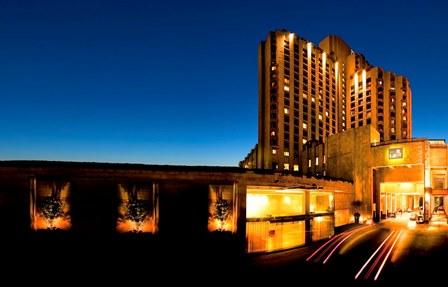 هتل لالیت نیو دهلی (LALIT NEW DELHI)