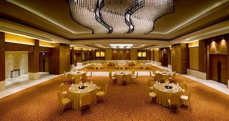اتاق کنفرانس هتل لالیت نیو دهلی (LALIT NEW DELHI)
