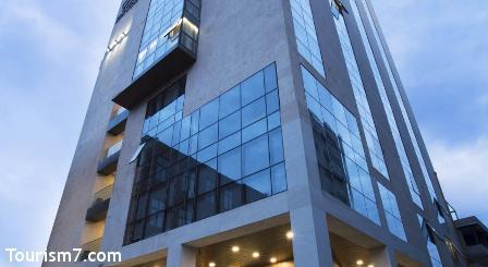 امکانات هتل در ارمنستان