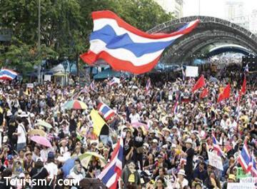 جمعیت شهرهای تایلند