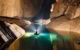 بزرگ ترین غار جهان در ویتنام